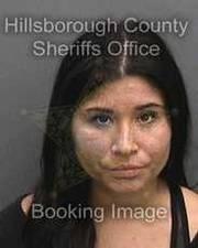 Nicolette C Papa   Arrest Files